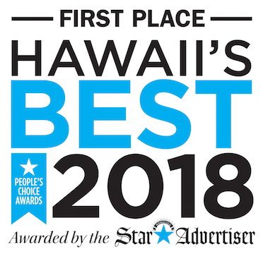 Hawaii's Best Office Supply Company Again!