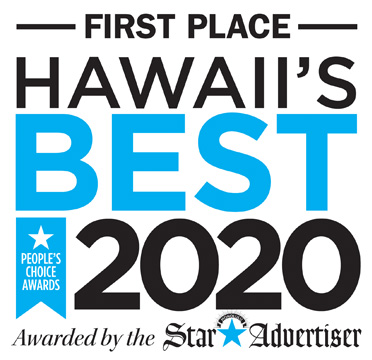Hawaii's Best Again!